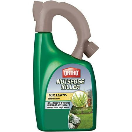 Ortho Ready To Spray Nutsedge Killer