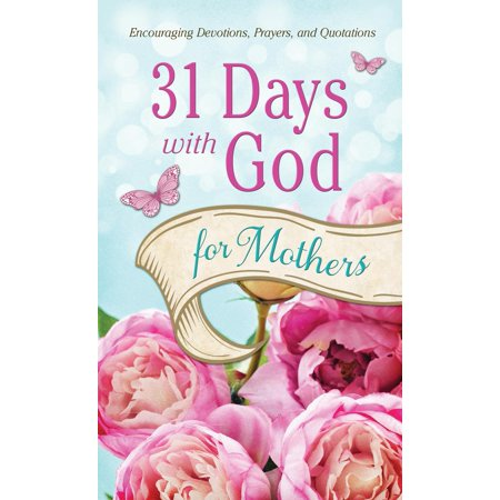 31 Days with God for Mothers - - 31 Days Of Halloween Mom