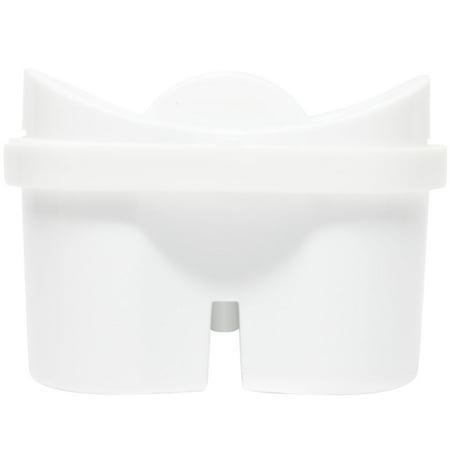 2 Replacement Maxtra Water Filter for Mavea, Brita - Compatible with MAVEA Elemaris XL, Brita Maxtra, MAVEA Maxtra, MAVEA 1001125, MAVEA Marella XL, Brita Elemaris Meter Xl, Brita Marella XL - image 1 of 4