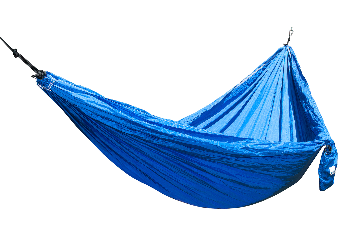 ForHauz Hammock, Ultra-Light Portable Two-Person Parachute Nylon Hanging Bed for Outdoors, Travel, Camping, Backpacking,... by ForHauz