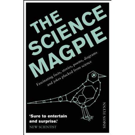 Magpie: The Science Magpie (Paperback)](Story Halloween Jokes)