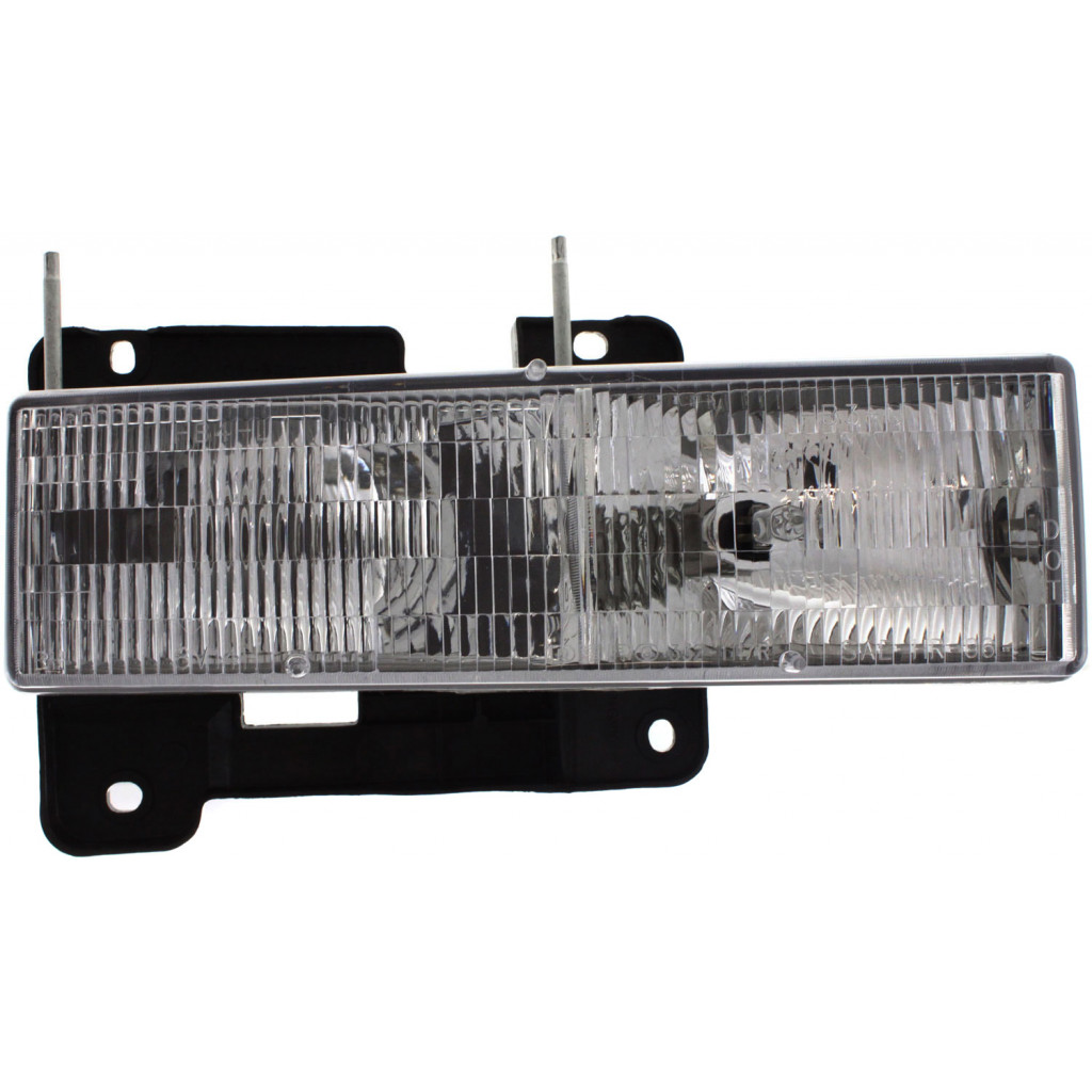 For Chevy Tahoe Headlight 1995 96 97 98 99 2000 Passenger Side Composite