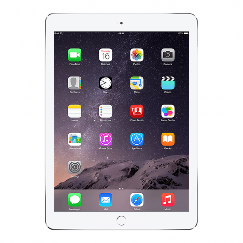 Refurbished iPad Air 2 Silver WIFI 64GB (MGKM2LL/A)(2014)