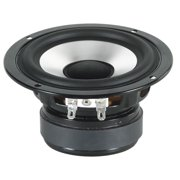 "NEW 4"" Woofer Replacement Speaker.8 ohm Home Audio driver.4inch four inch."