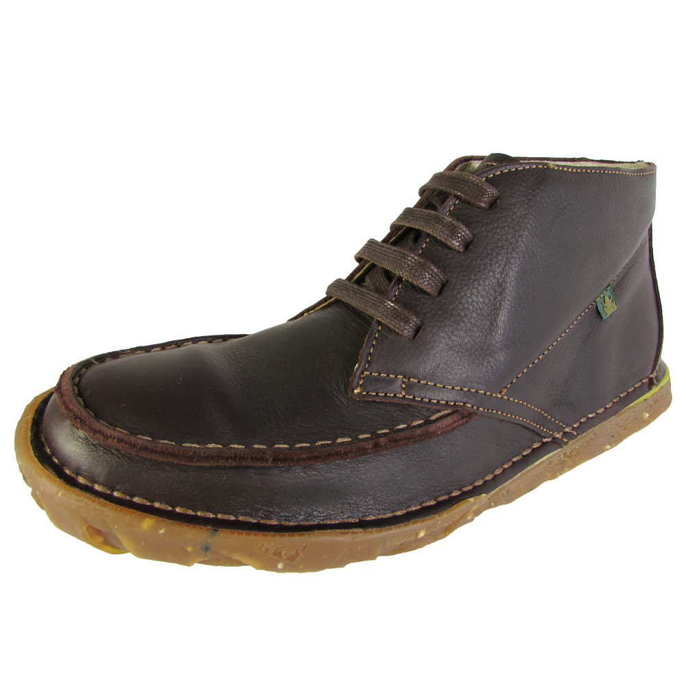 El Naturalista Mens N653 Iroko Chukka Boot Shoes