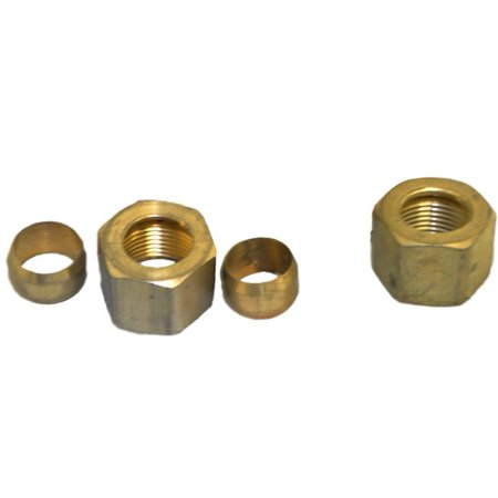 Ferrule Nut (Champion P05068B compression Nut & Ferrule Assembly)
