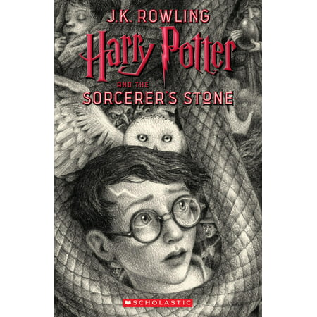 Harry Potter and the Sorcerer's Stone (Anniversary) (Harry Potter And The Sorcerers Stone Rom)
