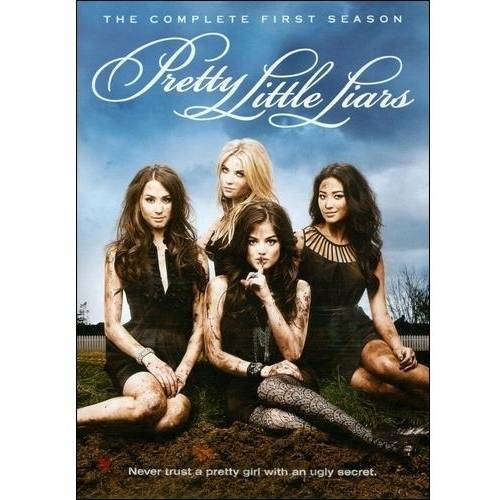 Pretty Little Liars: The Complete First Season
