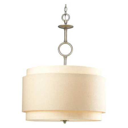 Ashbury Collection Three-Light Pendant