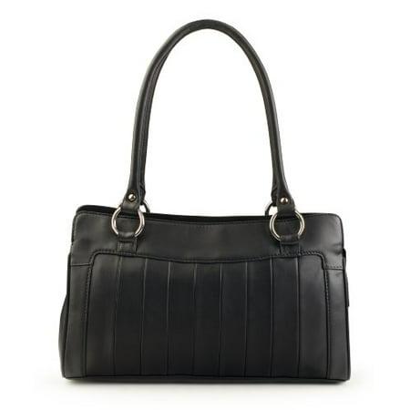 Visconti Jennifer 18828 Leather Handbag