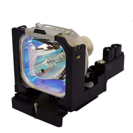 Original Philips Projector Lamp Replacement for Sanyo PLV-Z2 (Bulb Only) - image 5 of 5