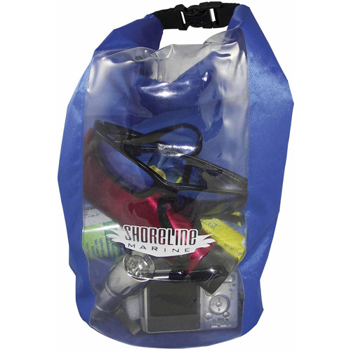 Shoreline Marine Dry Bag, Light
