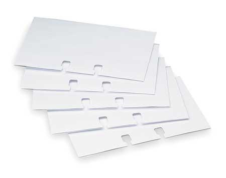 ROLODEX 67691 Business Card Sleeves Plastic PK40 Walmartcom