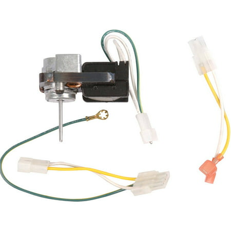 Frigidaire evaporator motor kit 5303918549 corporate for Frigidaire refrigerator evaporator fan motor 5303918549