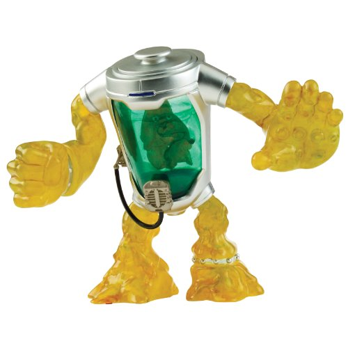 TMNT Teenage Mutant Ninja Turtles Mutagen Man Action Figure RARE