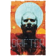 Drifter 1: Crash - eBook