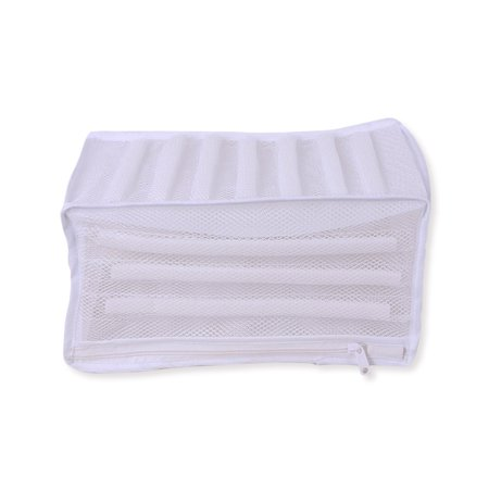 Mesh Shoes Washing Bag Washing Machine Dedicated Washing and Protecting Bag for Sports and Leisure Shoes - image 6 of 9