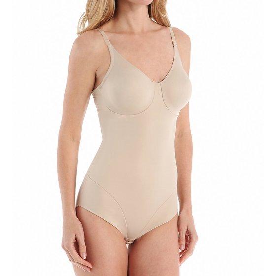 51b5f3161a Miraclesuit - Miraclesuit Extra Firm Control Comfort Leg Bodysuit - 2802 -  Walmart.com