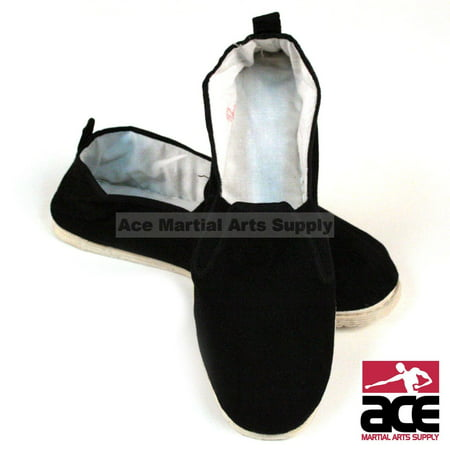 Kung Fu Shoes, Cotton Sole ()