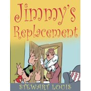 Jimmy's Replacement - eBook
