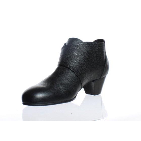 66bf300a60767 David Tate - David Tate Womens Status Black Ankle Boots Size 8 ...