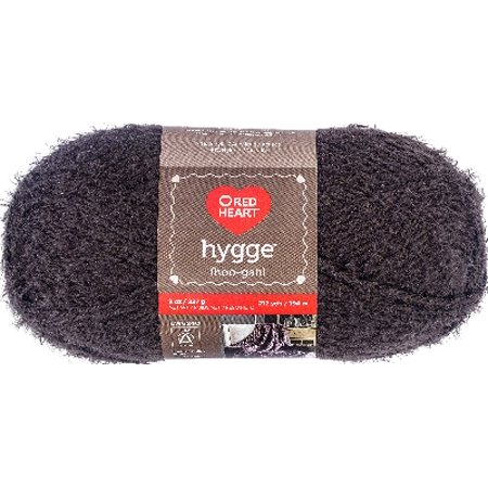 red heart yarn hygge 8oz indigo. Black Bedroom Furniture Sets. Home Design Ideas