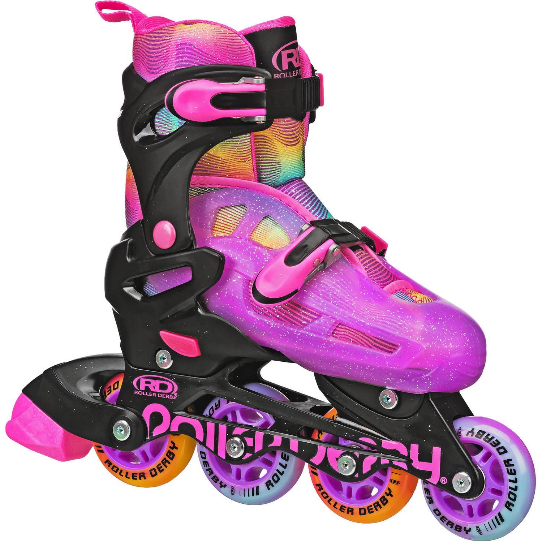 Roller skates rainbow - Roller Skates Rainbow 50