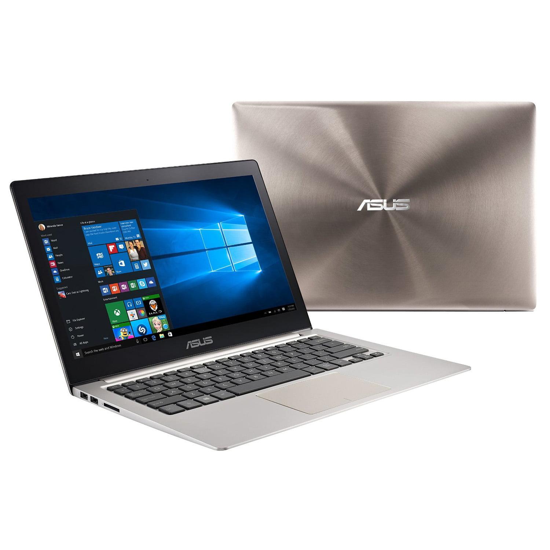 Asus ZenBook UX303UB Touchscreen Core i7-6500U Dual-Core ...