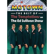 The Best of the Temptations on the Ed Sullivan Show by