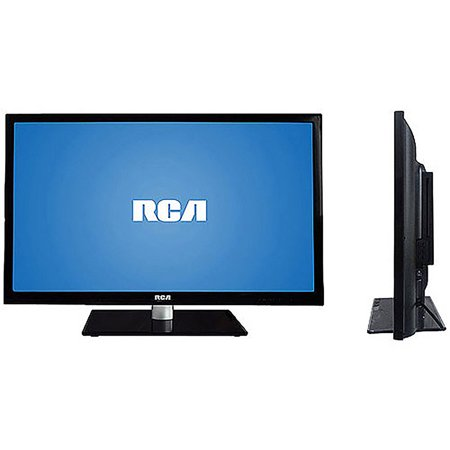 Rca Led32b30rqd 32   Class Led Lcd 720P 60Hz Hdtv With Built In Dvd Player  3 2   Ultra Slim