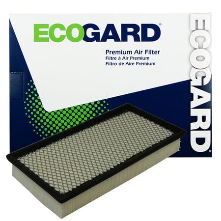 ECOGARD XA5301 Premium Engine Air Filter Fits Ford Freestar, Thunderbird; Lincoln LS; Jaguar S-Type; Mercury Monterey Ford Thunderbird Air