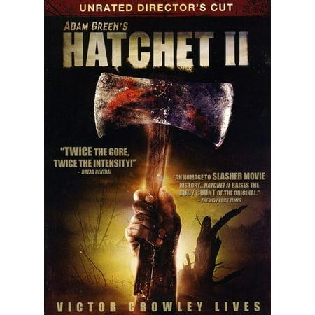 Halloween Film Kaufen (Hatchet 2 (DVD))