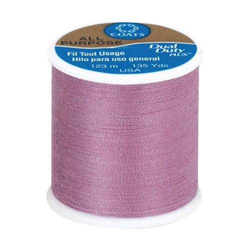 Coats & Clark All Purpose Thread, 135 yds, Laurel