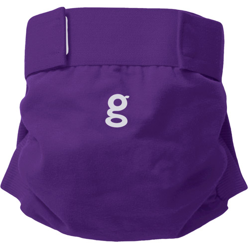 gDiapers gPants - gurple purple (Choose Your Size)