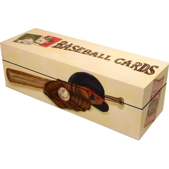 Lexington Studios 14010 Play Ball Horizontal Box by Lexington Studios