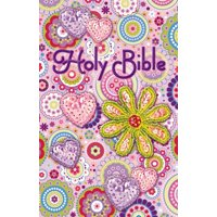 Shiny Sequin Bible-ICB (Hardcover)