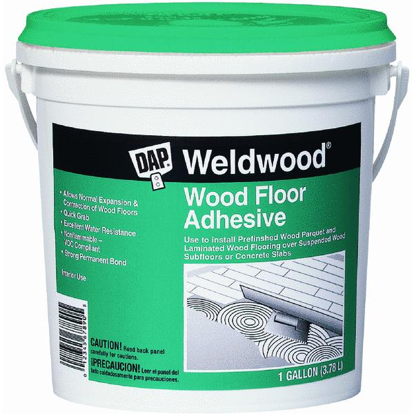 Dap 25133 WeldWood?? Wood Floor Adhesive