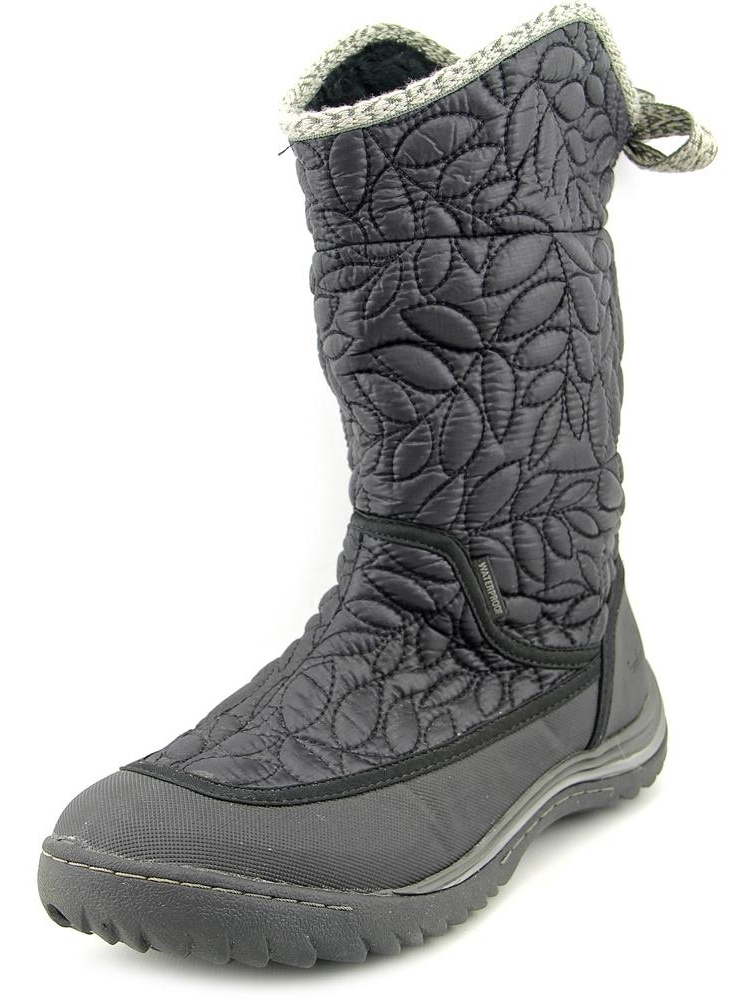 Jambu Avalanche Women  Round Toe Synthetic  Winter Boot