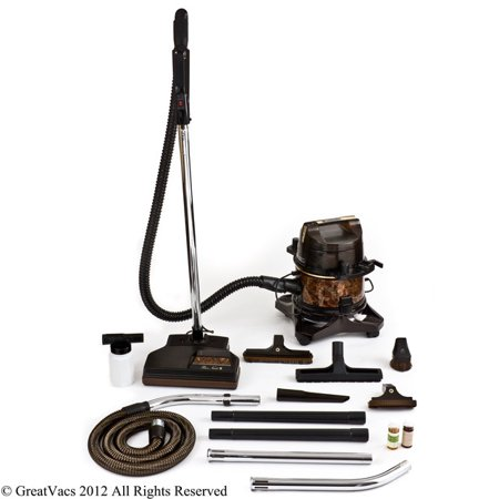 Reconditioned Rainbow Canister Bagless Pet SE PN2 Vacuum Cleaner With 5 year warranty