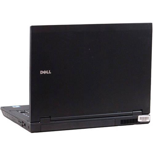 "Refurbished Dell 14.1"" E5400 Laptop PC with Intel Core 2 Duo Processor, 2GB Memory, 80GB Hard Drive and Windows 10 Home"