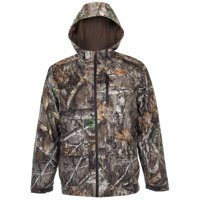 Deals on Realtree Men's Tricot Hunting Jacket