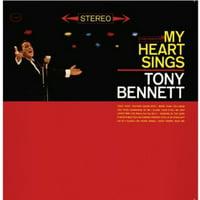 My Heart Sings (CD)