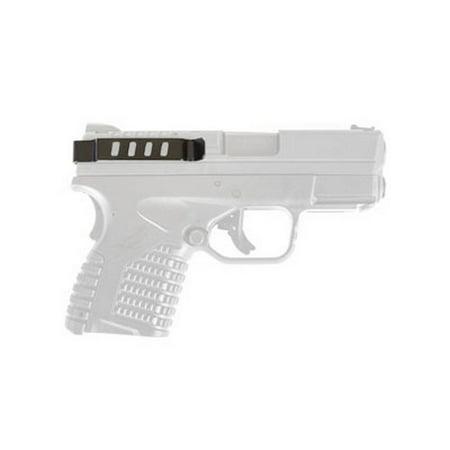 Techna Clip XDSBA Ambidextrous Conceal Carry Gun Belt Clip Springfield XDS Carbon Fiber