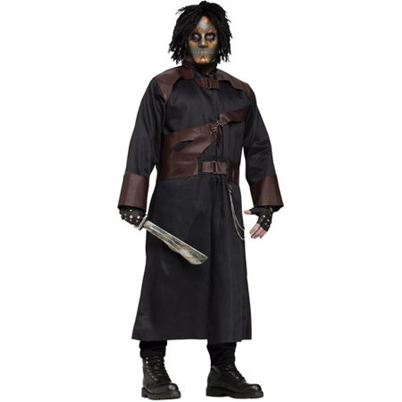 Soul Stealer Adult Halloween Costume - One Size - All Souls Day Halloween