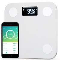 Yunmai Smart Body Fat Composition Scale and Monitor with new FREE APP
