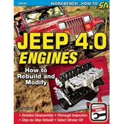 Jeep 4.0 Engines - eBook