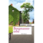 Bergmannserbe - eBook