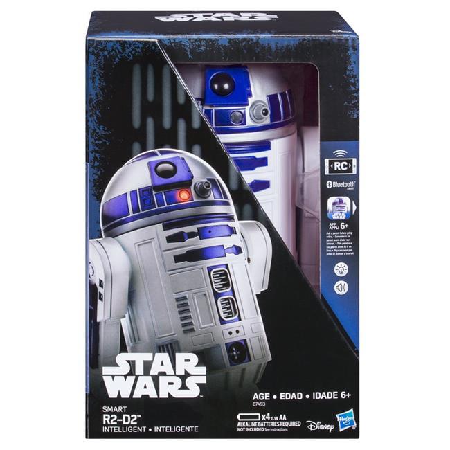 Hasbro HSBB7493 Star Wars Smart R2-D2 - Set of 2