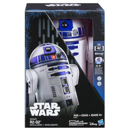 Hasbro HSBB7493 Star Wars Smart R2-D2](Hasbro Parrot)