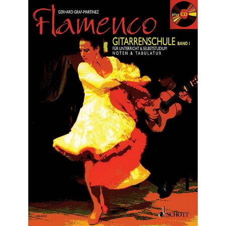 Gitarrenschule Band - Flamenco Gitarrenschule Band